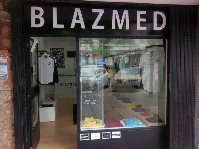 BLAZMED
