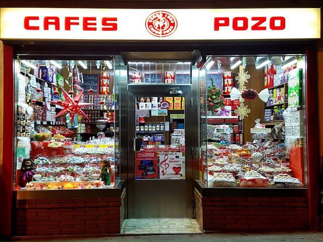 CAFÉS POZO GETAFE,  ESPECIALISTAS EN CAFÉS Y TÉS