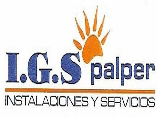 Calefaccion y Refrigeracion IGS Palper
