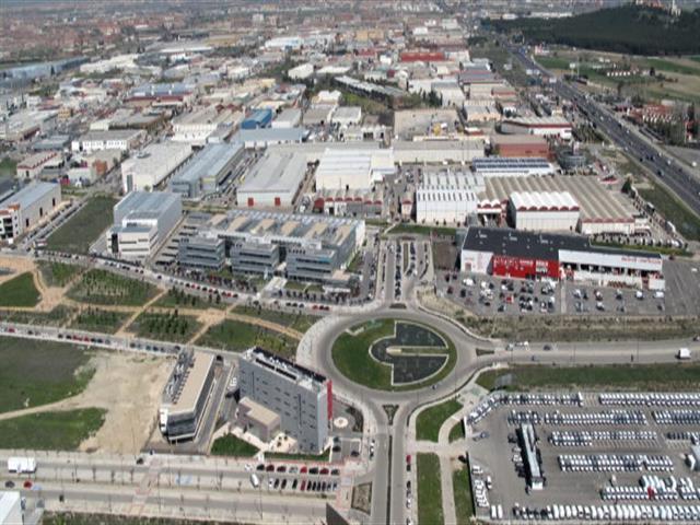 El Ayuntamiento abrirá una nueva oficina para la llegada de más empresas a Getafe