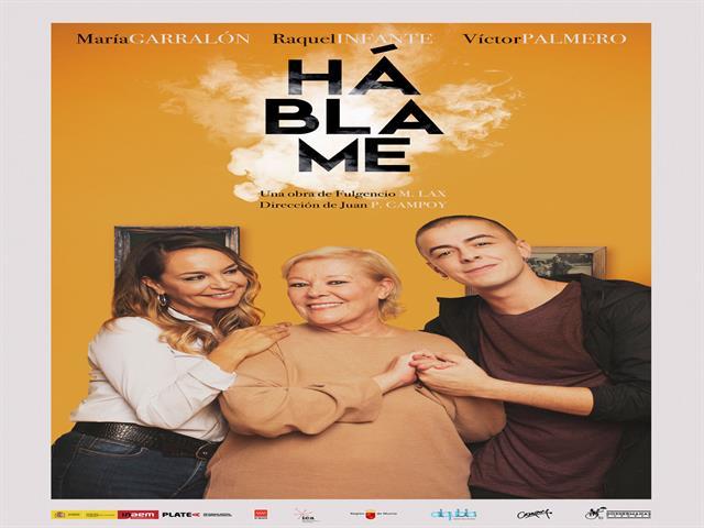 Este fin de semana música para conmemorar la Constitución Española y teatro con la obra 'Háblame'