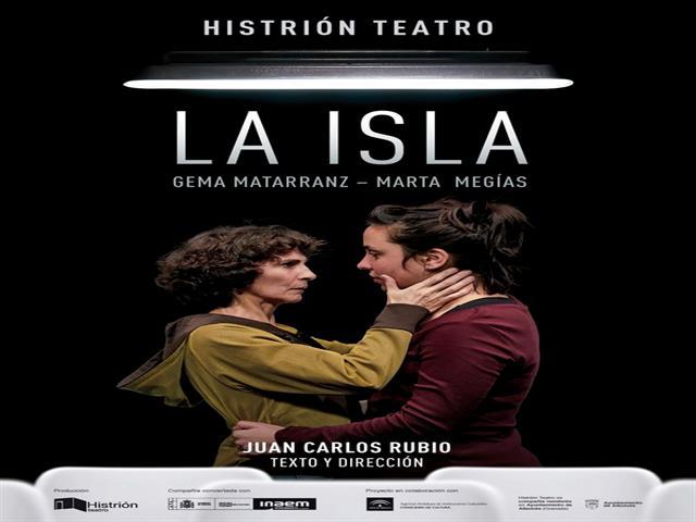 El Teatro Federico García Lorca acoge un musical tributo a Michael Jackson y la obra de teatro 'La isla'