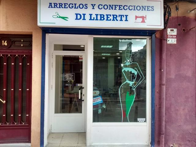 ARREGLOS Y CONFECCIONES DI LIBERTI