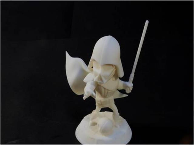 DIMENSION COSOMO, IMPRESION EN 3D GETAFE