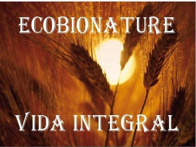 ECOBIONATURE VIDA INTEGRAL