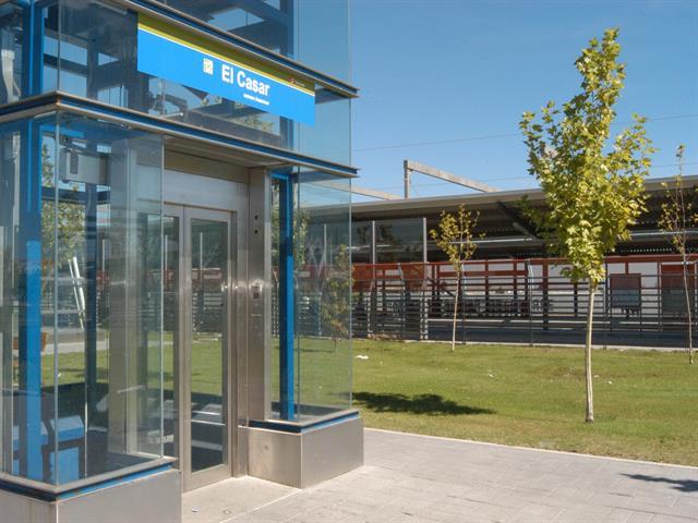 Se prevé que las obras para la conexión de Metro entre El Casar y Villaverde Alto comiencen en primavera de 2021