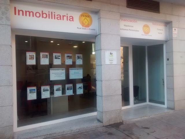 Fenix real state compra y venta de pisos financiaci n for Pisos buenavista getafe
