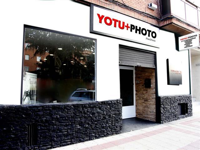 YOTU+PHOTO, FOTOGRAFIA