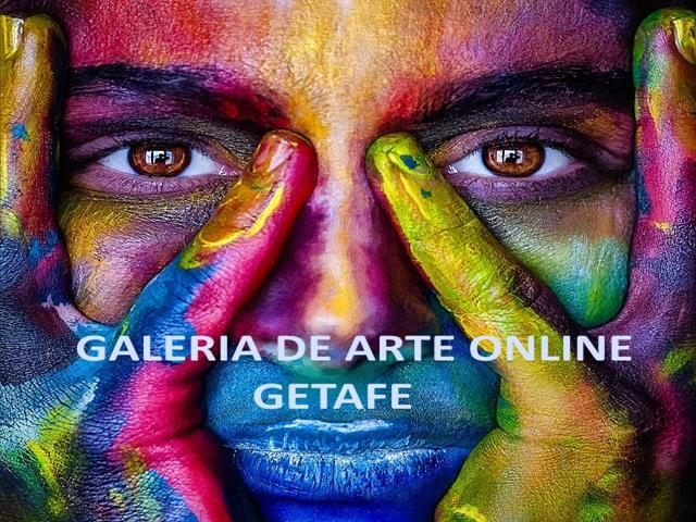 GALERIA DE ARTE ONLINE GETAFE