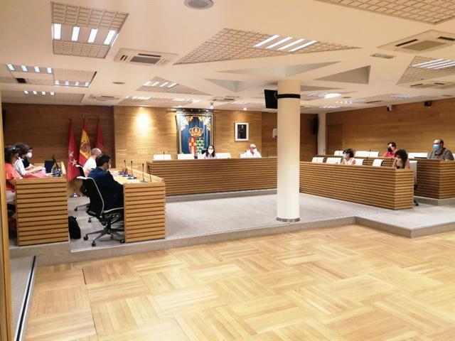 El Ayuntamiento de Getafe adopta nuevas medidas en toda la ciudad para anticiparse a la nueva ola de COVID-19