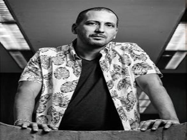 Martín Doria gana el XXIII Premio de Novela Negra Ciudad de Getafe 2019 con su obra 'Los niños de mangle'
