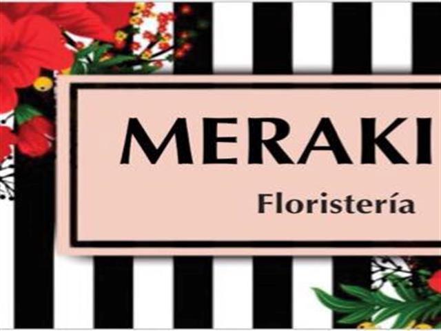 MERAKI FLORISTERIA
