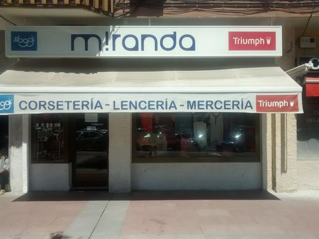 Merceria Miranda