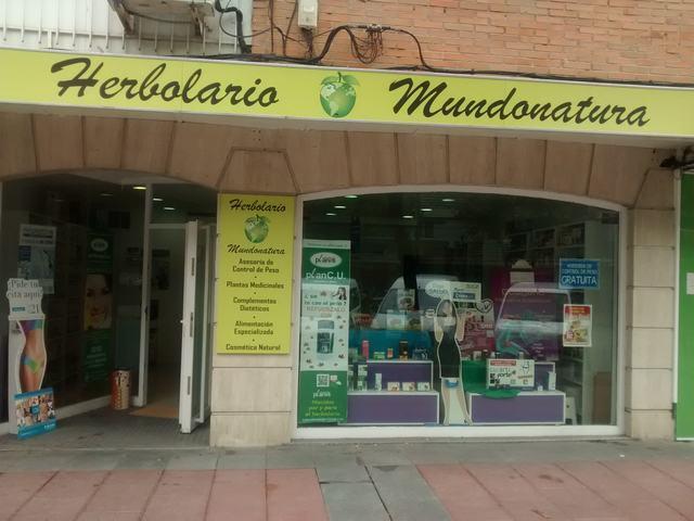 HERBOLARIO MUNDONATURA
