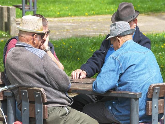 Las personas mayores o con dependencia ya pueden solicitar las ayudas del Ayuntamiento de Getafe para mejorar la habitabilidad de su vivienda