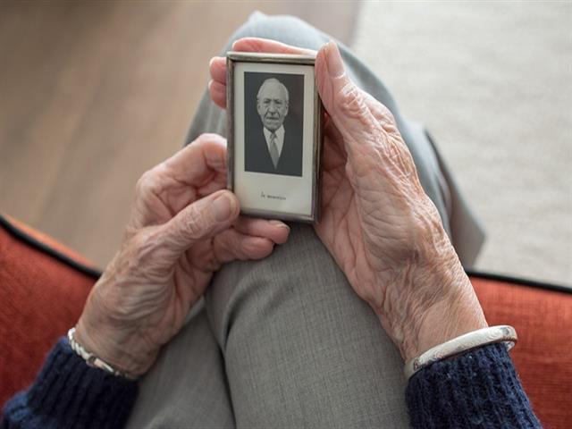 El Ayuntamiento de Getafe pone en marcha un taller pionero para abordar el duelo en personas mayores