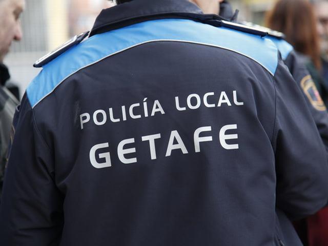 Control especial de perros peligrosos por parte de Policía Local y SEPRONA