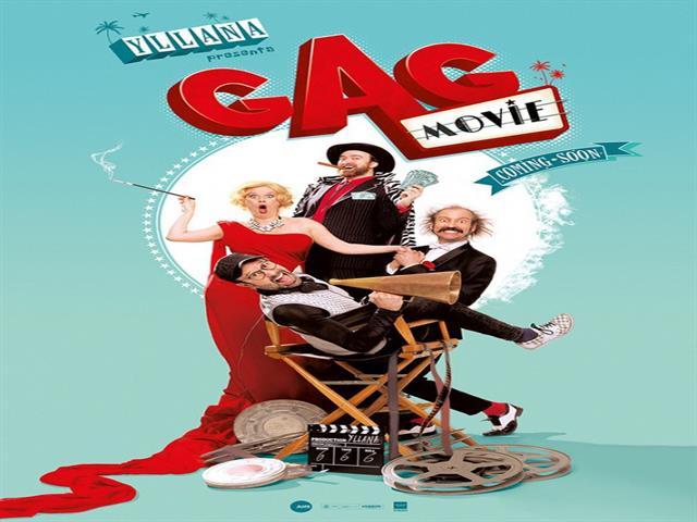 Tres obras teatrales protagonistas del fin de semana, lo último de Yllana 'Gag Movie', '8 Apellidos Madrileños' y 'Hablar por Hablar'