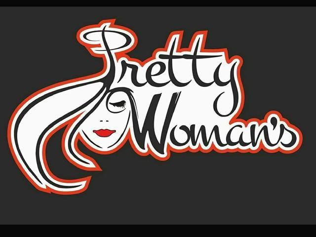 PRETTY WOMAN'S