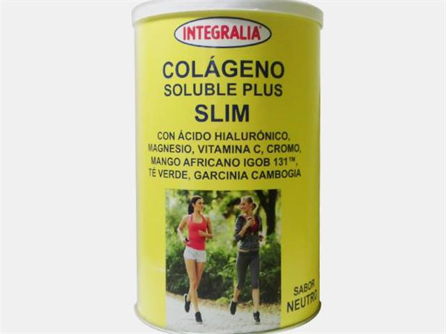Nuevo colágeno adelgazante