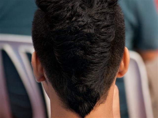 Corte de pelo hombre por sólo 5,99€
