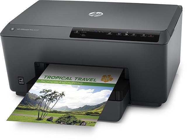 Impresora HP OFFICEJET PRO 6230 por sólo 39,95€