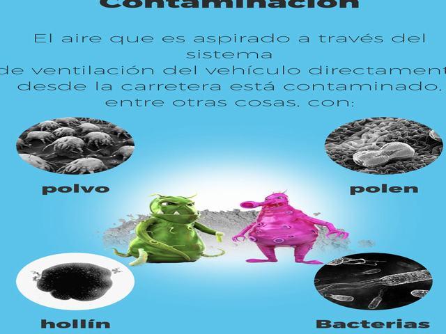 Desinfecci n con ozono de conducciones de aire y for Como llegar a getafe