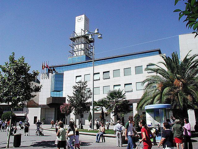 Getafe establece suspensiones en todas las actividades municipales durante dos semanas