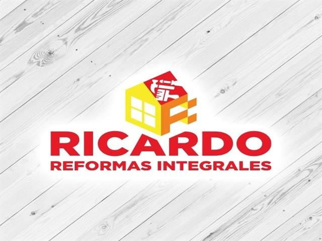 REFORMAS INTEGRALES RICARDO