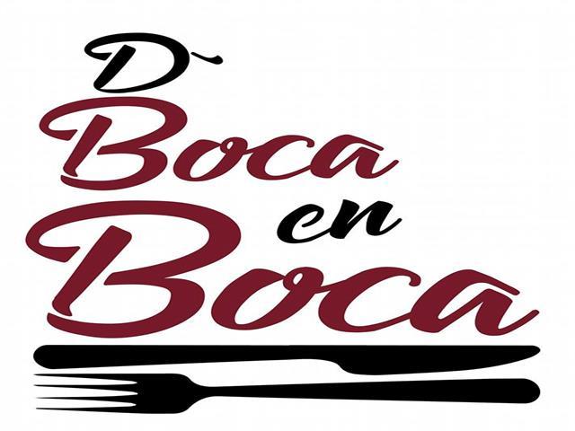 RESTAURANTE D' BOCA EN BOCA