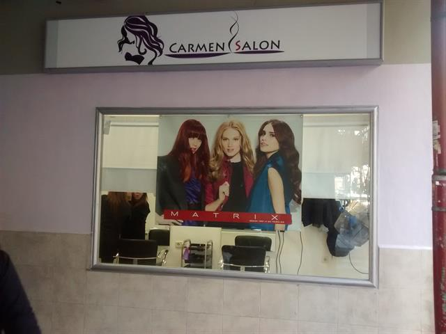 SALON CARMEN