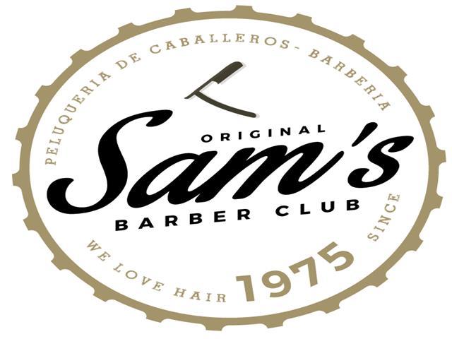 SAM'S BARBER CLUB