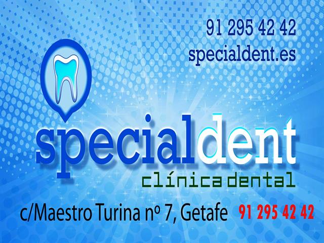 SPECIALDENT