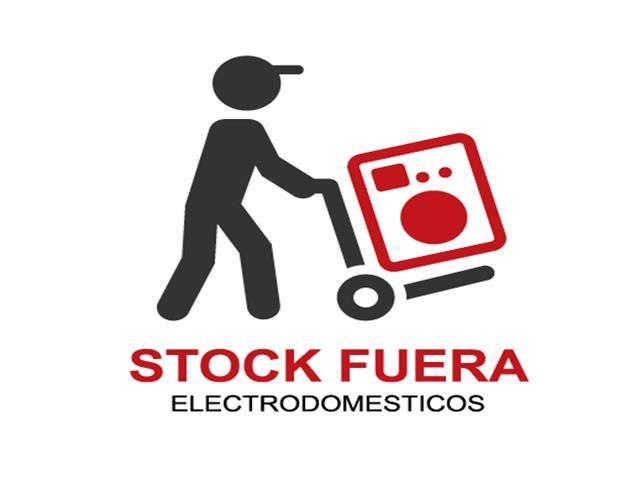 STOCK FUERA ELECTRODOMESTICOS
