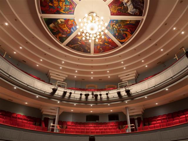 Getafe celebra el día internacional del teatro con obras de Lorca y Shakespeare