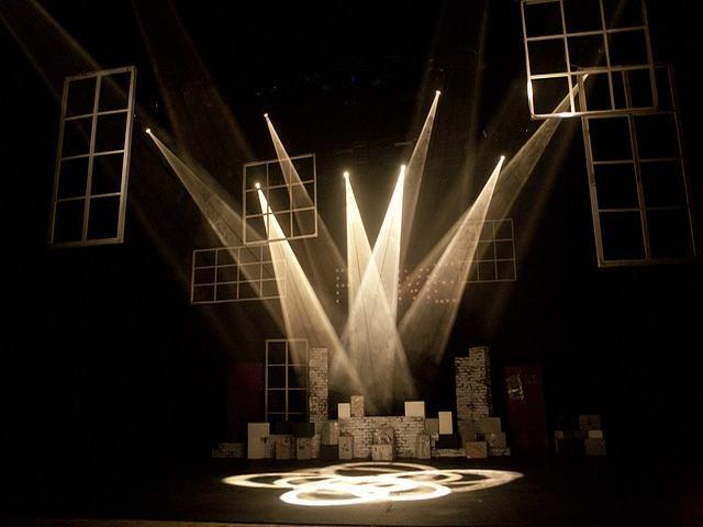 El grupo Luar Na Lubre celebra su aniversario en el teatro Federico García Lorca