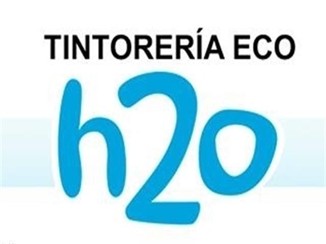 TINTORERIA ECO H20