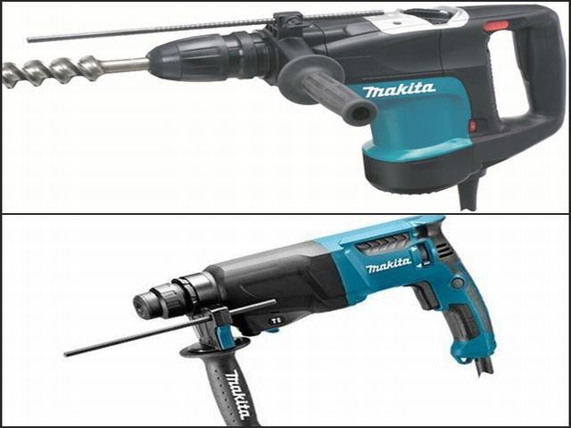 Reparacion de herramientas electricas en madrid