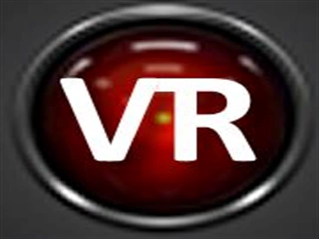 VR ORDENADORES
