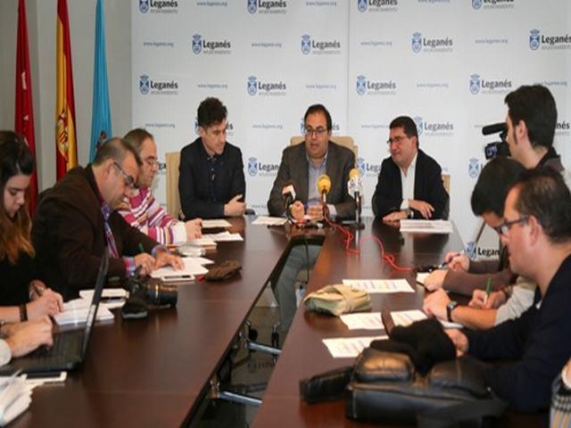 El Gobierno local buscará el acuerdo con todos los Grupos políticos para conseguir la aprobación de los Presupuestos
