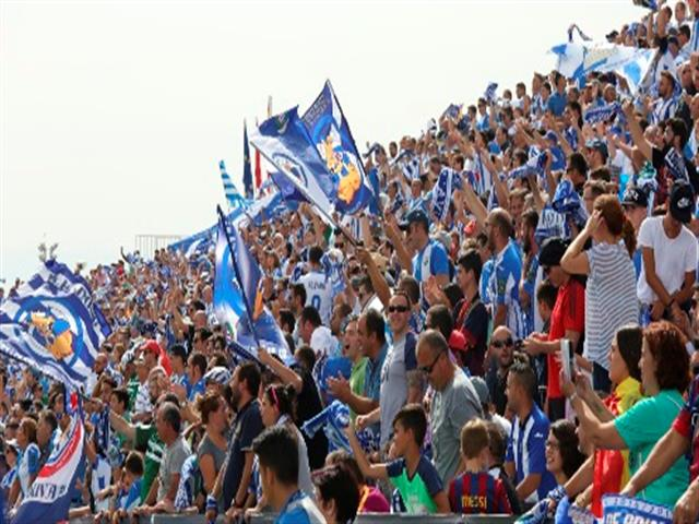 Los alcaldes de Leganés y Getafe hacen un llamamiento a la deportividad antes del derbi del Sur de Madrid en Primera