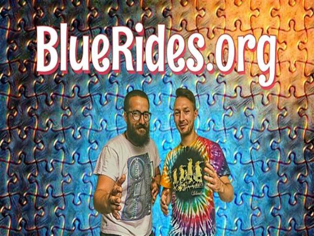 Leganés se prepara para recibir a los aventureros del proyecto solidario Blue Rides
