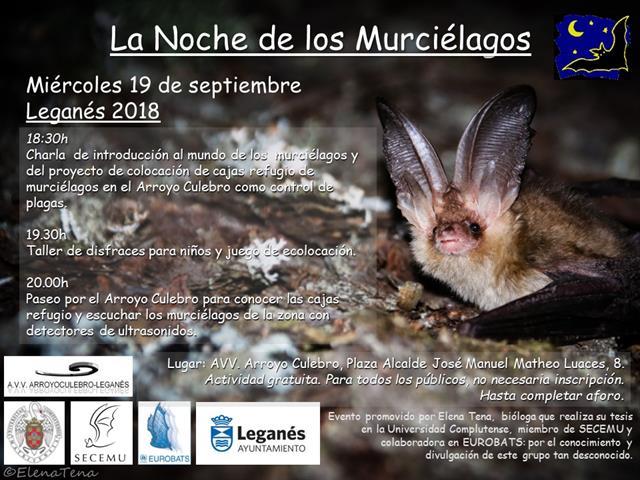 Leganés celebra la Semana Europea de la Movilidad haciendo hincapié en la importancia del reciclaje