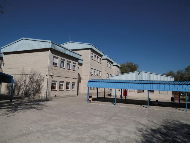 El Ayuntamiento de Leganés destinará más de 3 millones de euros para las obras del colegio público Miguel de Cervantes