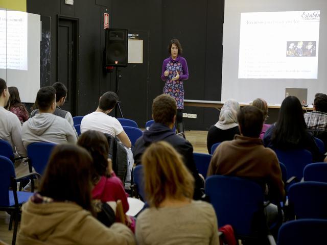 El Ayuntamiento pone en marcha un taller de creación y acción escénica y un curso de Wordpress para jóvenes de Leganés