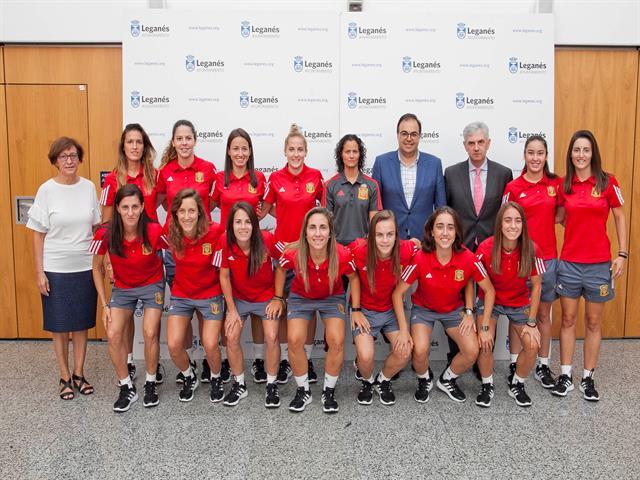 El mejor fútbol sala internacional llega a Leganés del 12 al 15 de septiembre