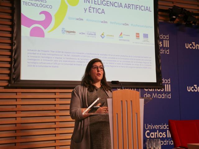El VI Encuentro Empresarial Leganés Tecnológico reúne a 75 empresas con el objetivo de generar sinergias y facilitar procesos de innovación