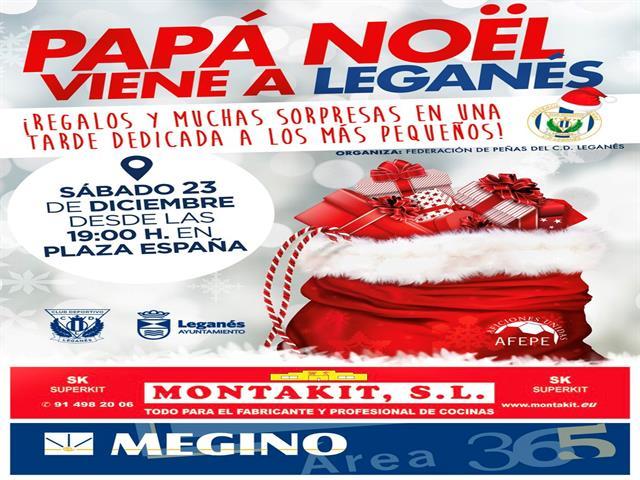 Los villancicos y el espíritu navideño toman las calles de Leganés durante los próximos días