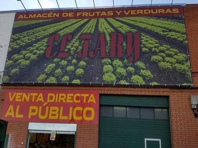 FRUTAS DE CALIDAD, VENTA DIRECTA AL PUBLICO,