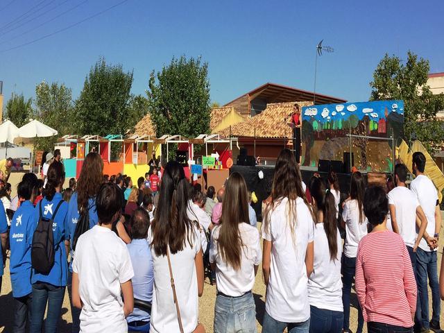La Fundación FAD celebra su 30 aniversario con una gran fiesta